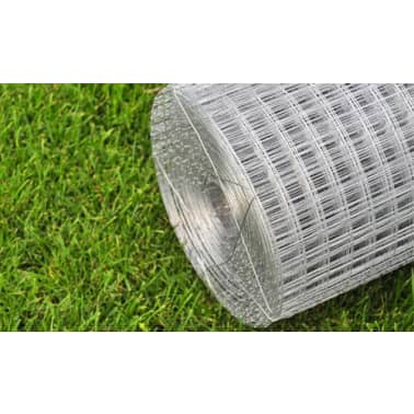 Square Wire Netting 3