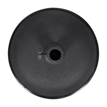 Concrete Parasol Base Umbrella Holder 24.25 lb[2/4]