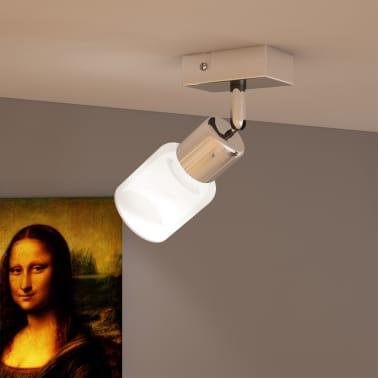Taklampe med Glassskjerm LED Inkludert[1/8]
