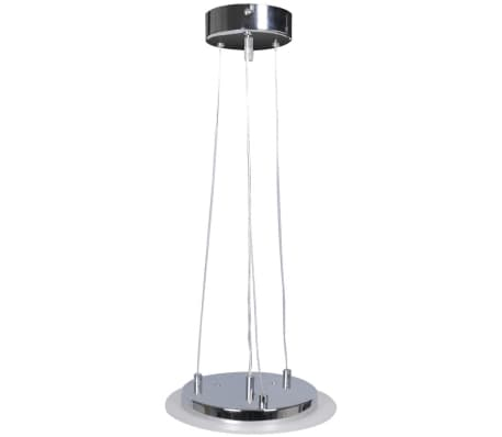 Design Hanglamp LED 6 x 2W rond