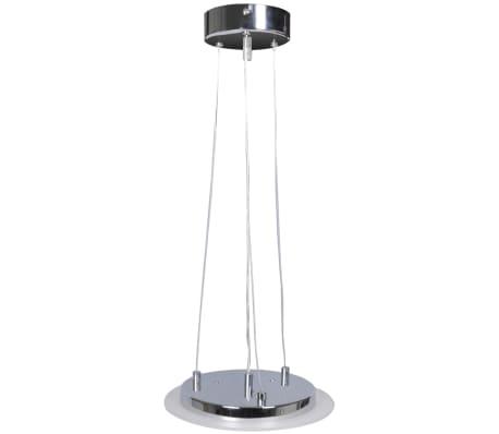 Taklampe LED 6 x 2W Rund[1/8]
