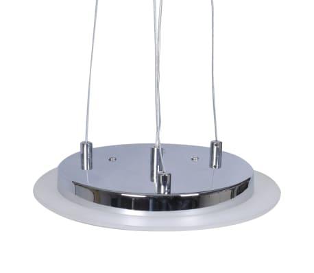 Taklampe LED 6 x 2W Rund[3/8]