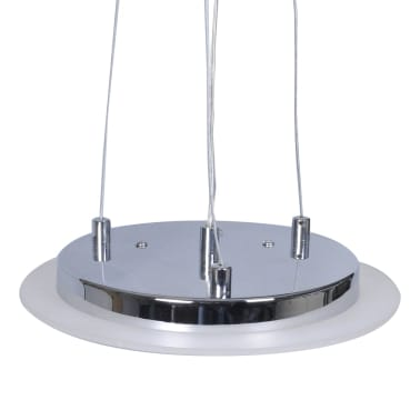 Apvalus Lubų Šviestuvas, LED 6x2 W[4/8]