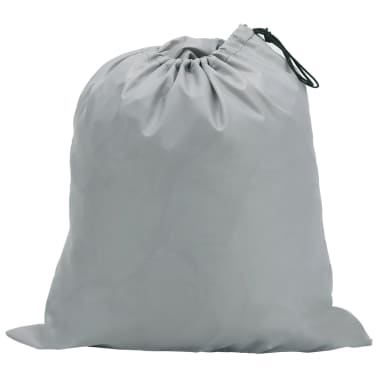 Boat Cover Gray Length 14