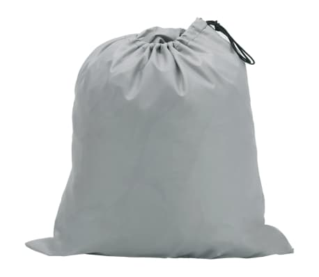 Boat Cover Gray Length 14'-16' Width 7.5'[3/5]