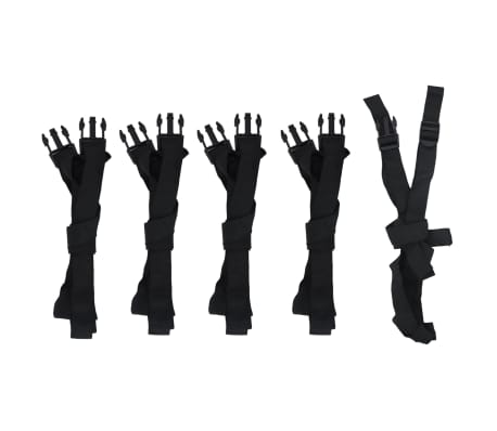 Boat Cover Gray Length 16'-18' Width 7.8'[4/5]