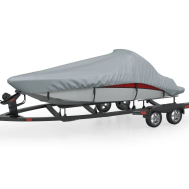 Boat Cover Gray Length 20