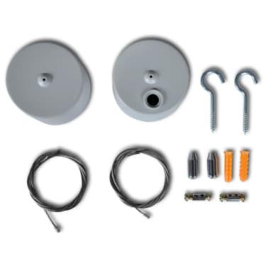 Accessoires kabelset voor T8 verlichting[3/3]