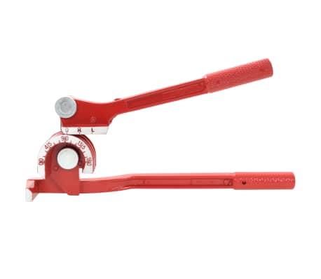 vidaXL Kragningsverktyg/Rörbockningsverktyg[2/5]