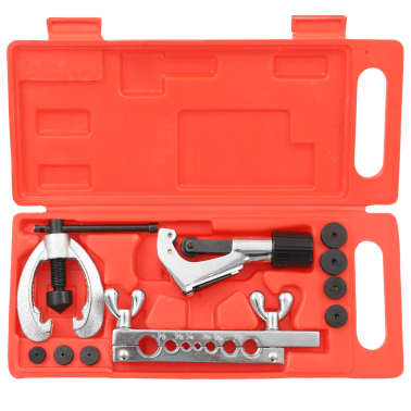 vidaXL Kragningsverktyg/Rörbockningsverktyg[4/5]