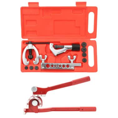 vidaXL Kragningsverktyg/Rörbockningsverktyg[5/5]