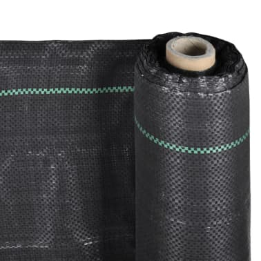 PP Weed Control Matting 492