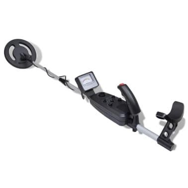 "vidaXL Professional Metal Detector Search Depth Up to 79""[2/5]"