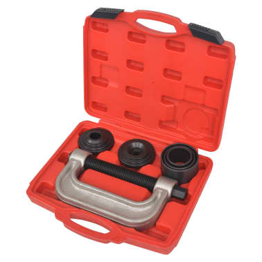 3-in-1 Ball Joint U Joint C-Frame Press Service Kit[1/5]