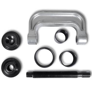 3-in-1 Ball Joint U Joint C-Frame Press Service Kit[3/5]