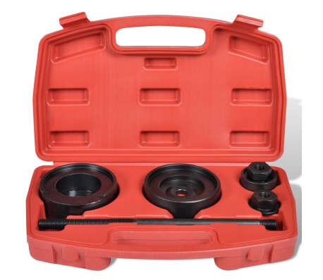 Pakabos Galinių Įvorių Išėmimo ir Įrengimo Įrankių Rinkinys, VW / Audi[3/6]