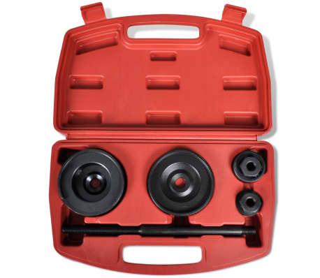 Pakabos Galinių Įvorių Išėmimo ir Įrengimo Įrankių Rinkinys, VW / Audi[4/6]