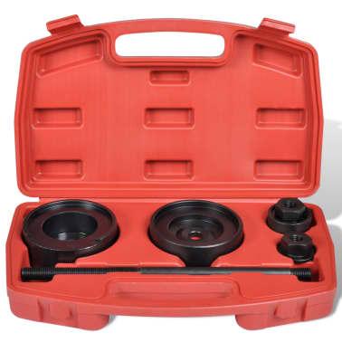 Achterasrubbers verwijder en installatie gereedschapset VW / Audi[3/6]