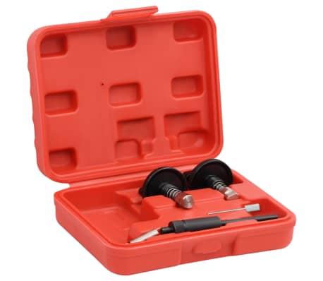 Diesel Engine Camshaft Timing Locking Tool Kit for Vauxhall