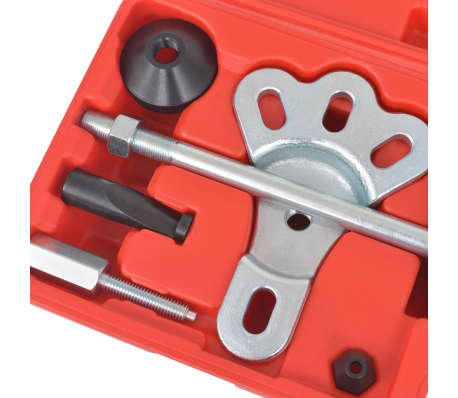 vidaXL Kit d'extracteur à marteau d'essieu universel[4/5]