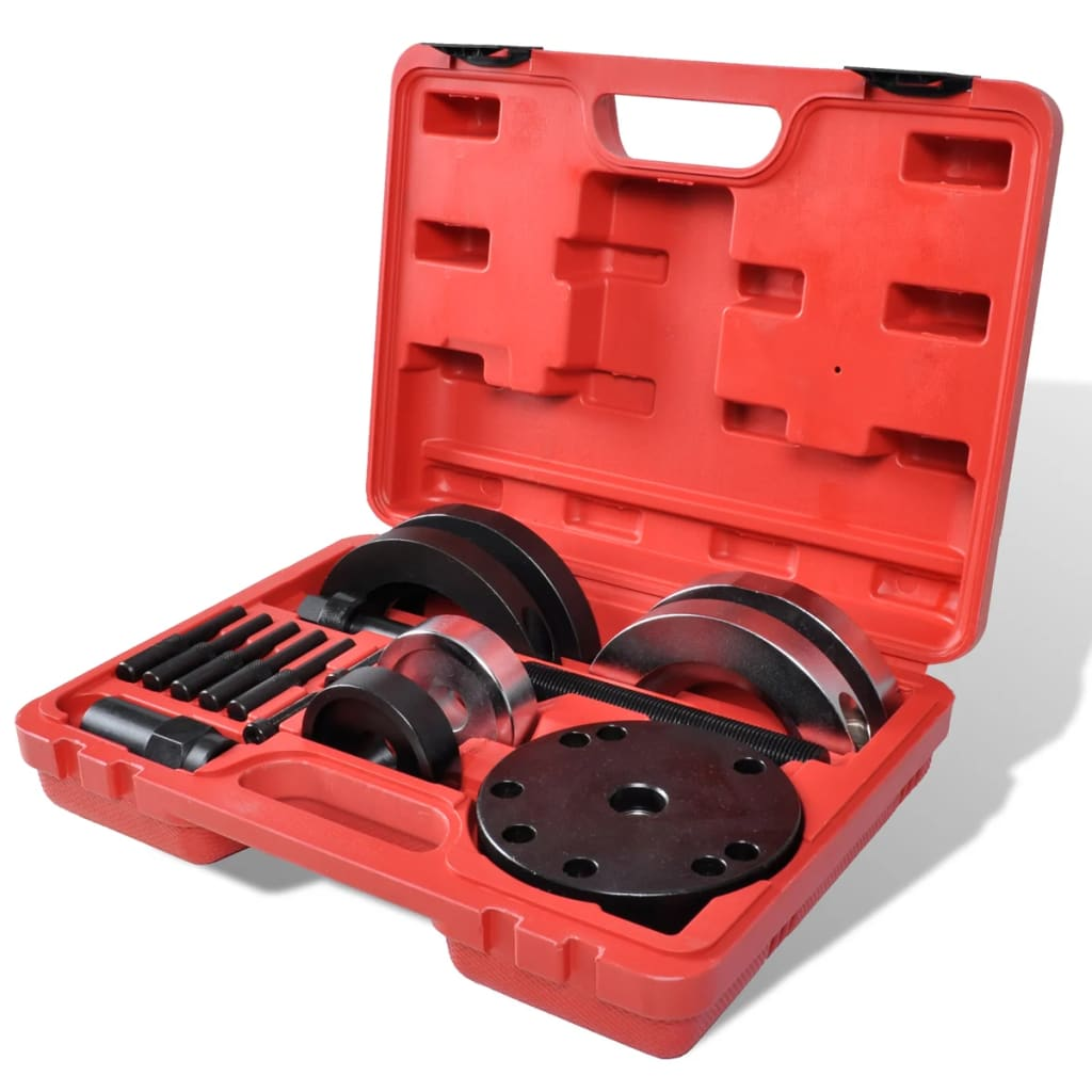 Voorwiellager gereedschap -72 mm voor diverse automerken