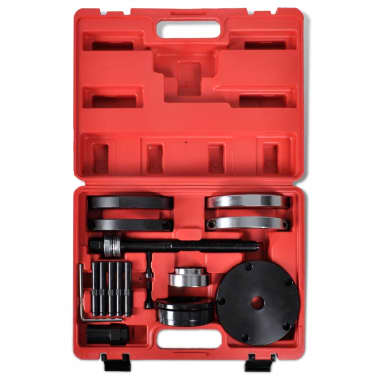 Kit outil pose et dépose roulement -85 mm pour VW T5 , Touareg[3/5]