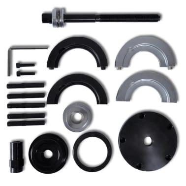 Kit outil pose et dépose roulement -85 mm pour VW T5 , Touareg[5/5]