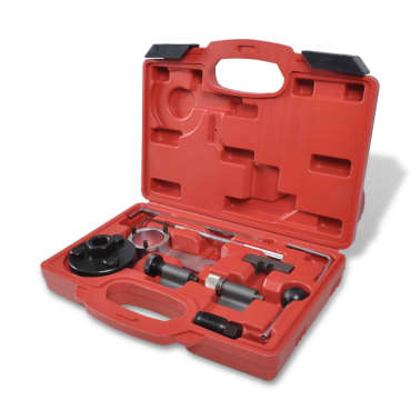 vidaXL Timing Tool Set for VAG 1.6 & 2.0 TDI[1/4]