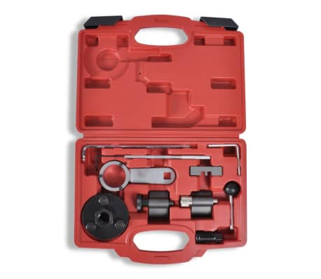 vidaXL Timing Tool Set for VAG 1.6 & 2.0 TDI[3/4]