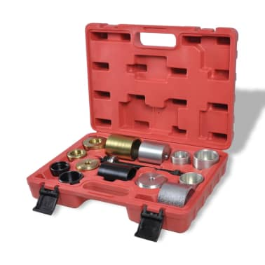 vidaXL Extracteur silencieux de palier pour BMW[1/4]