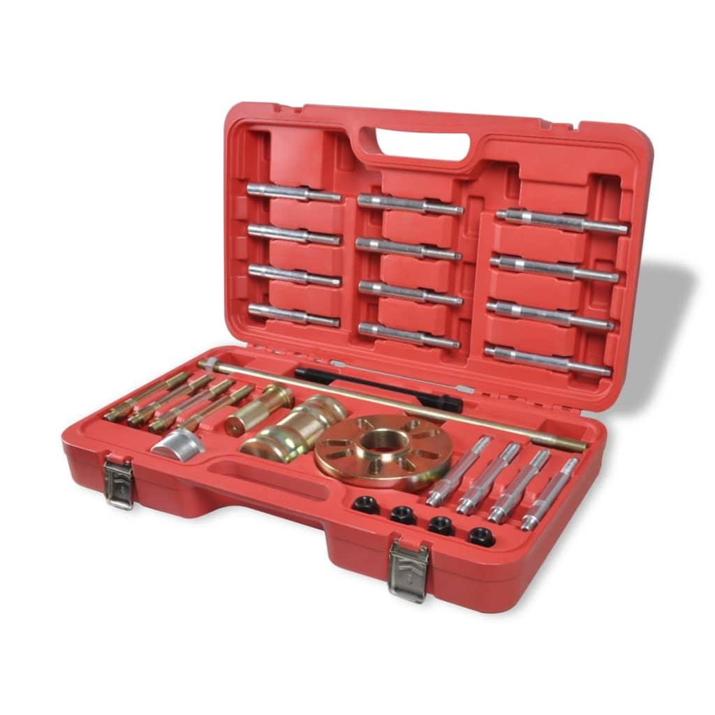 Set extractor butuc și tambur 30 piese vidaxl.ro