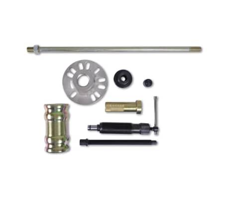 Hydraulic Wheel Hub Puller with Hammer Set 10 Ton[6/9]