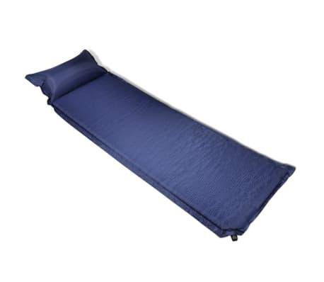 Ilmapatja Tyynyllä Sininen 6 x 66 x 200 cm[1/6]