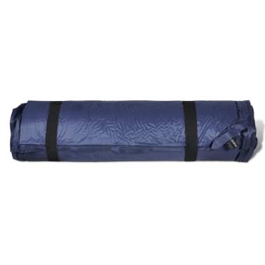 Ilmapatja Tyynyllä Sininen 6 x 66 x 200 cm[5/6]