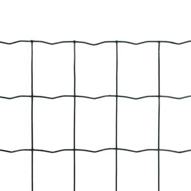 Tinklinė Euro Tvora 25 x 1,5 m su 76 x 63 mm Akimis[2/4]