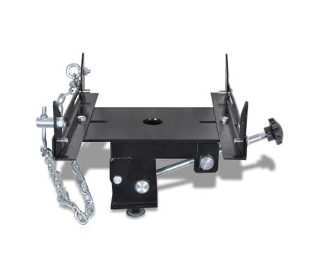 Getriebheber Motorheber Adapter Getriebeadapter 500 kg Kapazität[2/4]