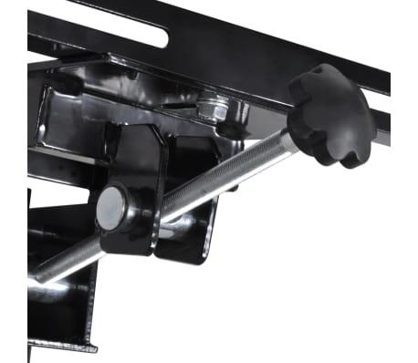 Getriebheber Motorheber Adapter Getriebeadapter 500 kg Kapazität[4/4]