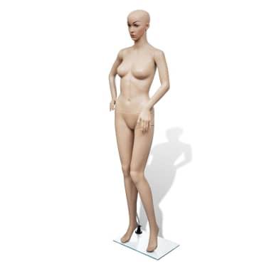 vidaXL Mannequin Women B[1/9]