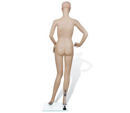 vidaXL Mannequin Women B[4/9]