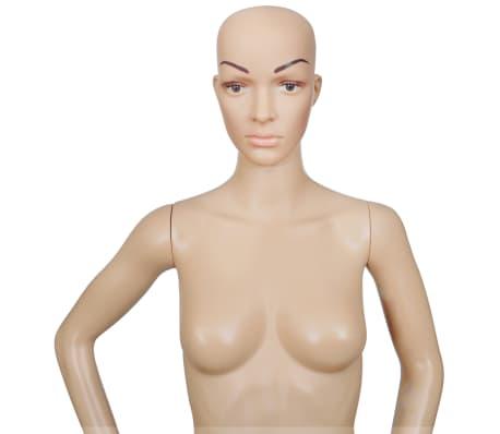 vidaXL Mannequin Women B[6/9]