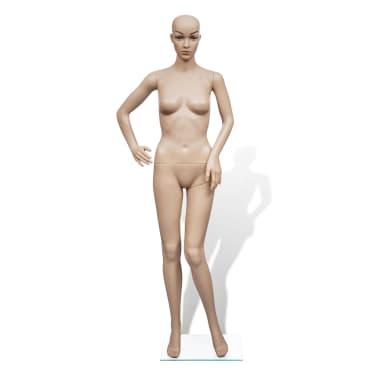 vidaXL Mannequin Women B[2/9]
