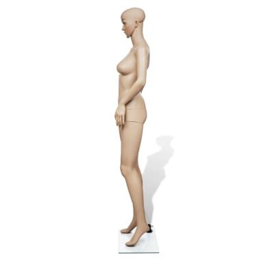 vidaXL Mannequin Women B[3/9]