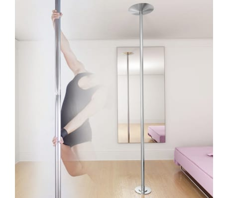 acheter barre pole dance taille ajustable pas cher. Black Bedroom Furniture Sets. Home Design Ideas