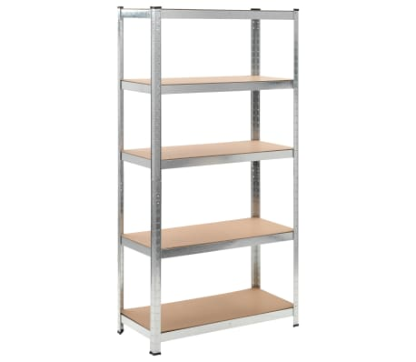 Storage Shelf Garage Storage Organizer[1/7]