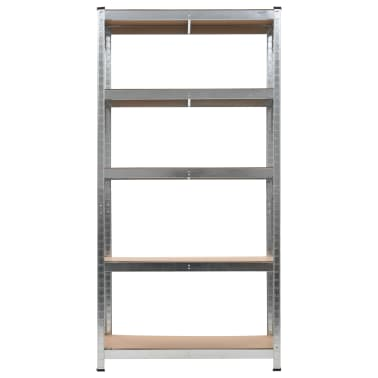 Storage Shelf Garage Storage Organizer[3/7]