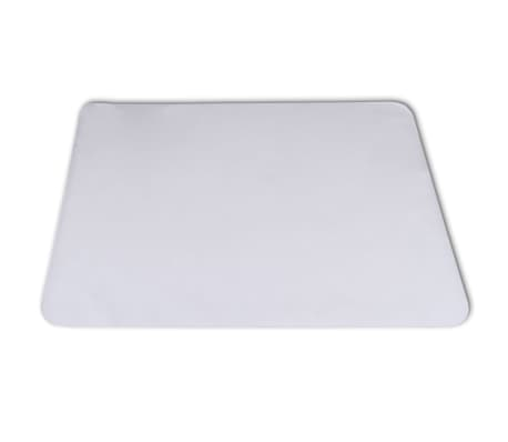 "Floor Mat For Laminate or Carpet 59"" x 47.2""[2/5]"