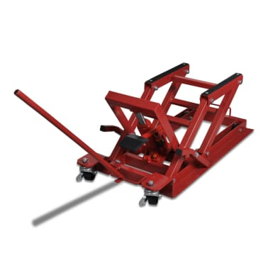 ATV Motorcycle Lift 680kg[4/7]