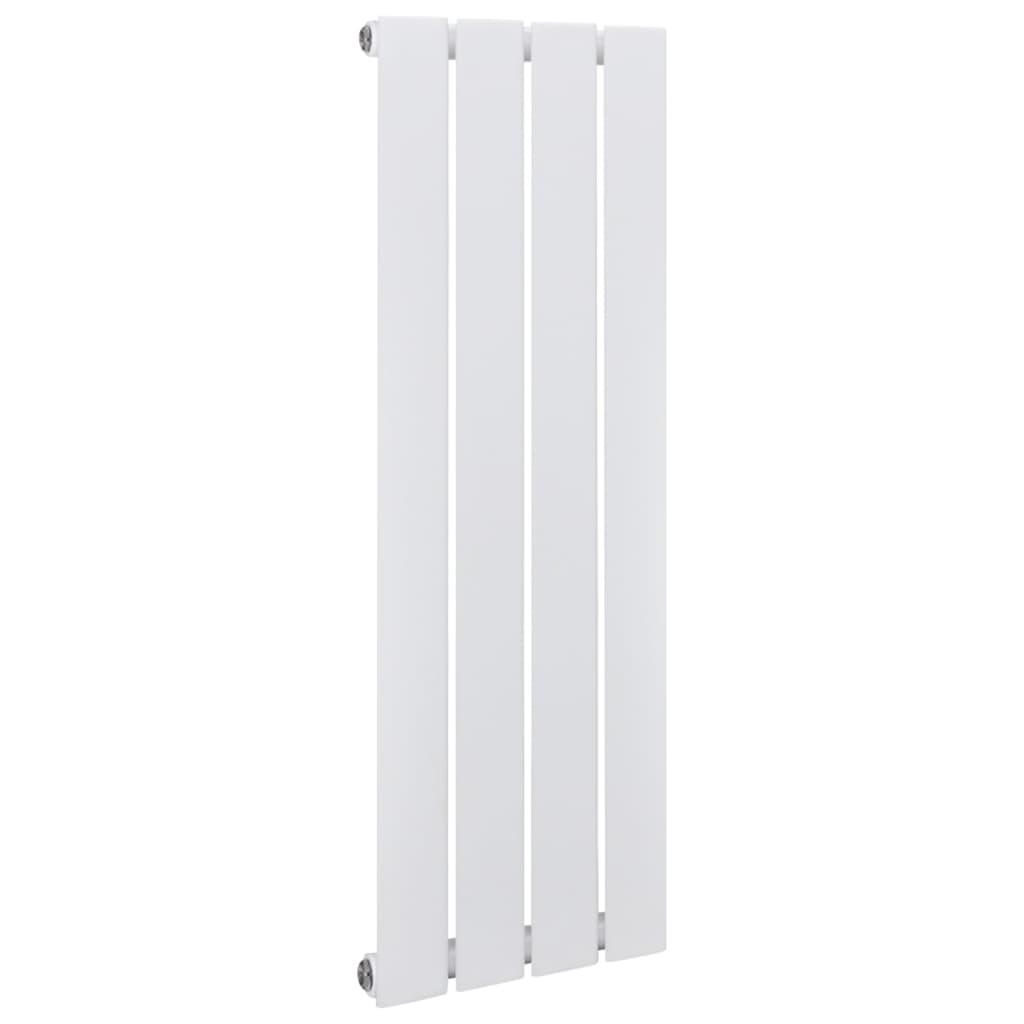 vidaXL Πάνελ Θέρμανσης Λευκό 311 χιλ. x 900 χιλ.