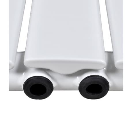 Radiatorius, baltas 465 mm x 900 mm[4/6]