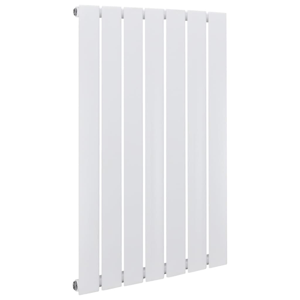 vidaXL Πάνελ Θέρμανσης Λευκό 542 χιλ. x 900 χιλ.